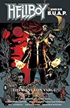 Hellboy 20: Hellboy und die B.U.A.P.: Die Bestie von Vargu und andere Geschichten