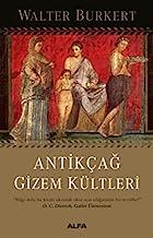Antikcag Gizem Kültleri