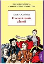 O Scurta Istorie A Lumii (Pb)