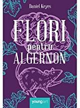 Flori Pentru Algernon Hc