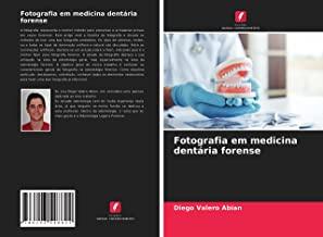 Fotografia em medicina dentária forense