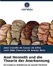 Axel Honneth und die Theorie der Anerkennung: Ein Ansatz zur Entstehung von sozialen Konflikten