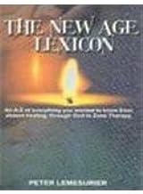 The New Age Lexicon