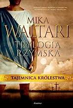 Trylogia rzymska 1 Tajemnica królestwa