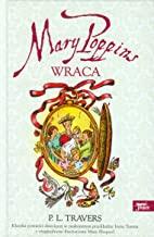 Mary Poppins wraca