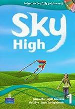 Sky High 1 Podrecznik z zeszytem przygotowujacym do sprawdzianu szostoklasisty + CD