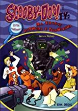 Scooby-Doo! I Ty: Na tropie Potwora z Telewizora - James Gelsey [KSIÄĹťKA]