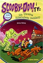Scooby-Doo! I Ty Na tropie ĹwiecÄcego Kosmity - James Gelsey [KSIÄĹťKA]