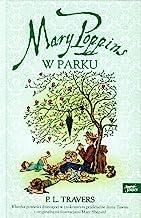 Mary Poppins w parku