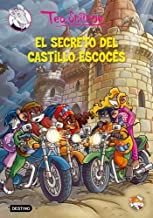 El secreto del castillo escocés: Tea Stilton 9