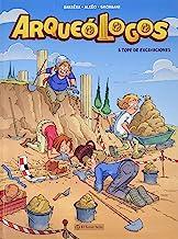 Arqueólogos: A tope de excavaciones