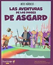 Las aventuras de los dioses de Asgard: 2
