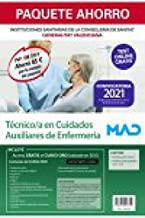 Paquete Ahorro Técnico/a en Cuidados Auxiliares de Enfermería Conselleria de Sanitat Generalitat Valenciana. Ahorra 65 € (incluye Temario común; ... Oro con test online) 1er envío: 08/07/21