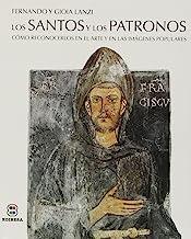 Los Santos y los Patronos