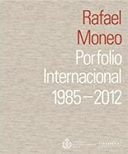 Portfolio Internacional 1985-2012: Porfolio internacional 1985-2012