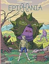 EPIPHANIA 3: volumen III