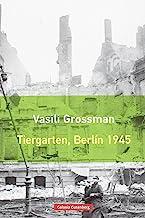 Tiergarten, Berlín 1945