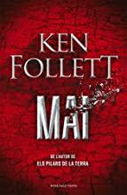 Mai: La nova novel·la de Ken Follett, autor d'Els pilars de la Terra: 136092