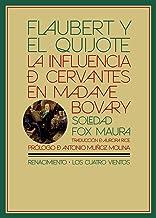 Flaubert y el Quijote: La influencia de Cervantes en Madame Bovary: 179