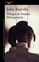 Trilogía de Freddie Montgomery: (El libro de las pruebas, Fantasmas, Atenea)