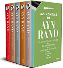 Estuche Ayn Rand