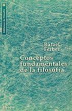 Conceptos fundamentales de la filosofía