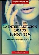 La interpretacion de los gestos