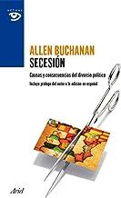 Secesión : causas y consecuencias del divorcio político