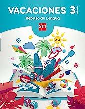 Vacaciones: repaso de Lengua. 3 Educación Primaria