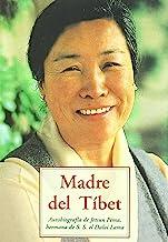 Madre del Tíbet : autobiografía de Jetsun Pema, hermana de S.S el Dalai Lama