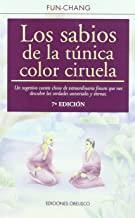 Los Sabios De La Tunica Color Ciruela