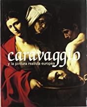 Caravaggio y la pintura realista europea : Museu Nacional d'Art de Catalunya, del 10 de octubre de 2005 al 15 de enero de 2006