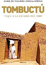 Tombuctú : viaje a la ciudad del oro