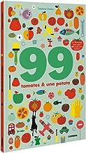 99 tomates y 1 patata/ 99 tomatoes & a potato