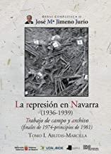 La represión en Navarra (1936-1939) Tomo I. Ablitas-Marcilla: Trabajo de campo y archivo (finales de 1974-principios de 1981): 60