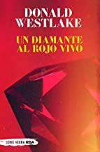 Un diamante al rojo vivo (Bolsillo)