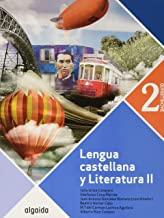 Lengua Castellana y Literatura 2º Bachillerato.: Andalucía