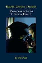 Primeras noticias de Noela Duarte