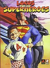 MAD, Locos por los superhéroes