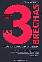 Las 3 brechas/ The 3 Gaps: Estas Marcando Una Diferencia? / Are You Making a Difference?