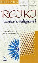 Reiki: tecnica o religione?