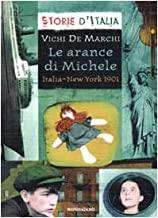Le arance di Michele. Italia-New York 1901