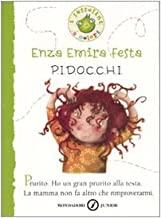 P.I.D.O.C.C.H.I.. Ediz. illustrata