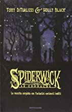 Spiderwick. Le cronache