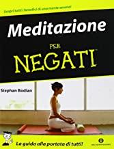 Meditatione per negati