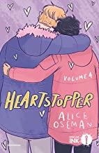 Heartstopper (Vol. 4)