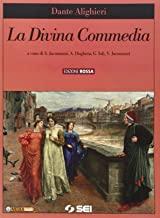 La Divina Commedia. Con CD-ROM. Con espansione online
