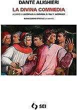 La Divina Commedia. Con e-book. Con espansione online. Con DVD Audio