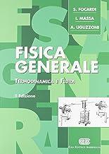Fisica generale. Termodinamica e fluidi