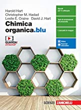 Chimica organica.blu. Per le Scuole superiori. Con e-book. Con espansione online